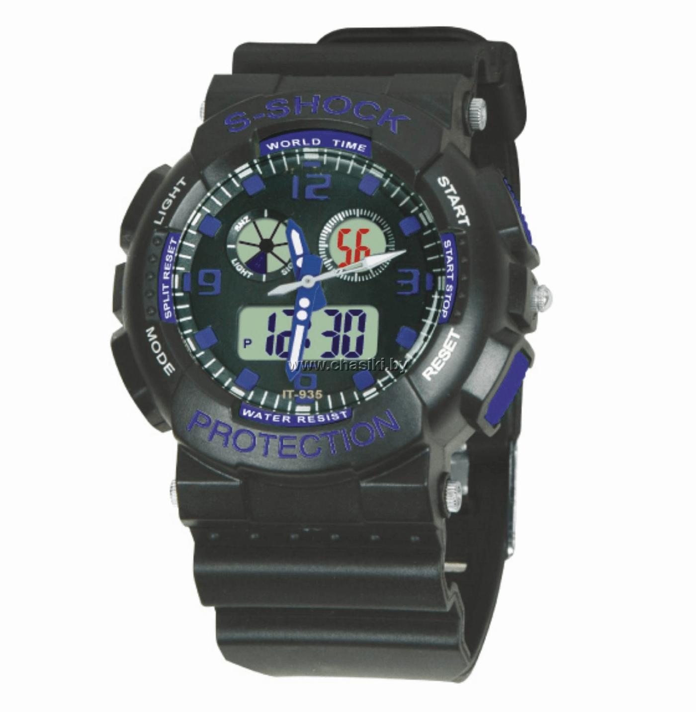Мужские наручные часы iTaiTek (9350152)