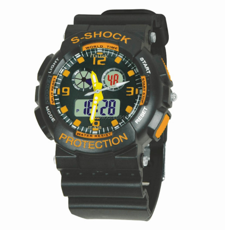 Мужские наручные часы iTaiTek (9350173)