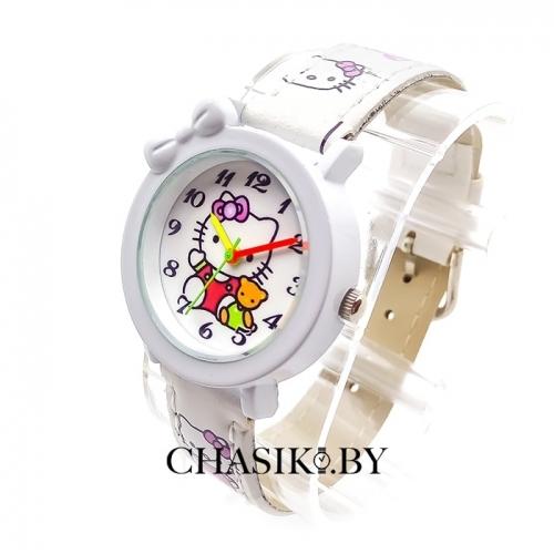 Детские наручные часы Hello Kitty (DC104)