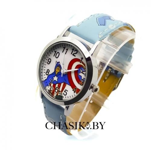 Детские наручные часы Captain America (DC111)