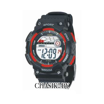 Мужские спортивные наручные часы iTaiTek (8250122)