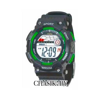 Мужские спортивные наручные часы iTaiTek (8250162)
