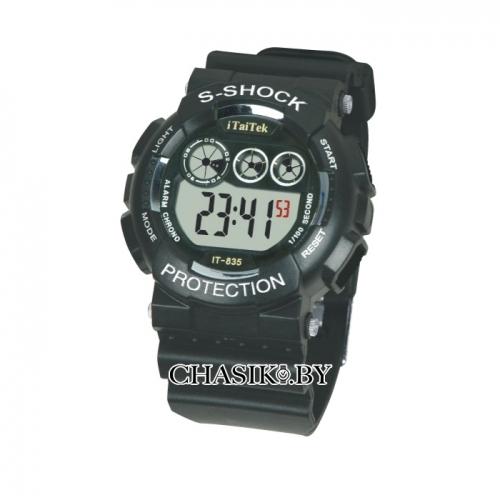 Мужские спортивные наручные часы iTaiTek (8350101)