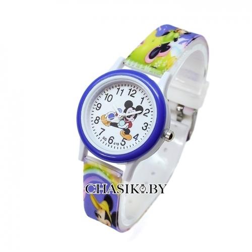 Детские наручные часы Микки Маус (DC131)