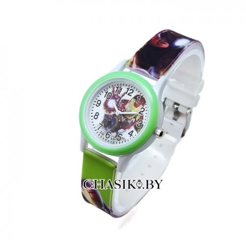 Детские наручные часы Iron Man (DC139)