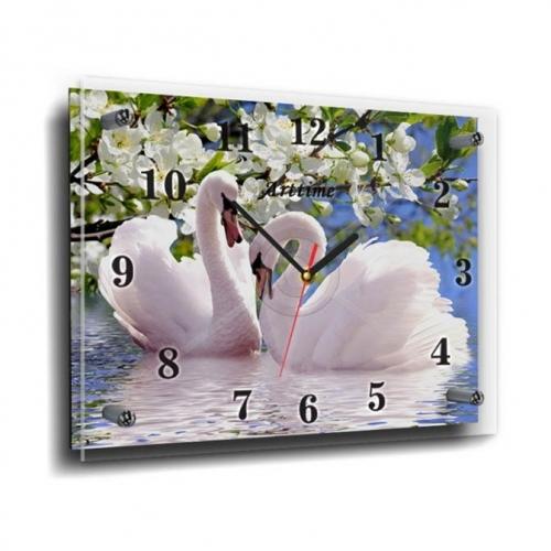 Часы настенные 20x25 F-165