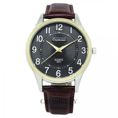 Мужские наручные часы Спутник (5670)