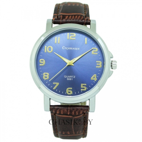 Мужские наручные часы Спутник (5681)
