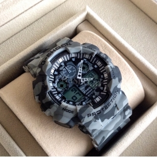 Casio g-shock (BMC)